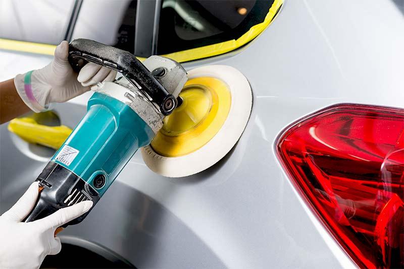 JLG Esthétique Auto : La passion de la Rénovation Auto et Moto, Optiques de phares et Carrosserie : Nettoyage et préparation de la surface à polir ...