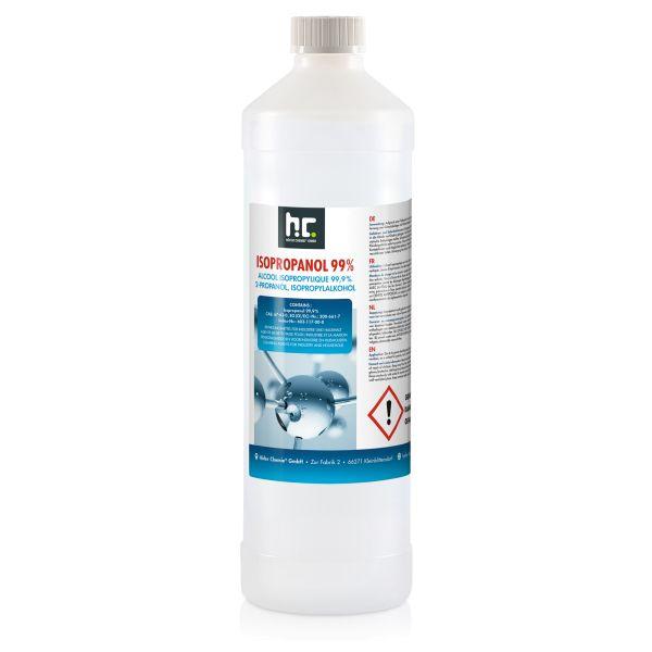 Alcool Isopropylique 1L